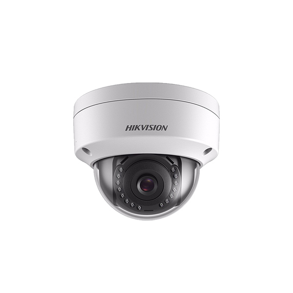 Câmera Hikvision - Dome IP 1MP 30m - 4,0mm