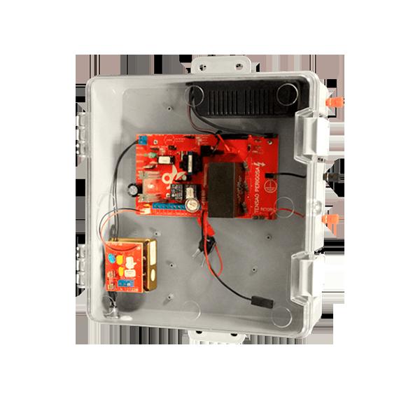Eletrificador Indústrial Infinity Shock 5,0J - Genno