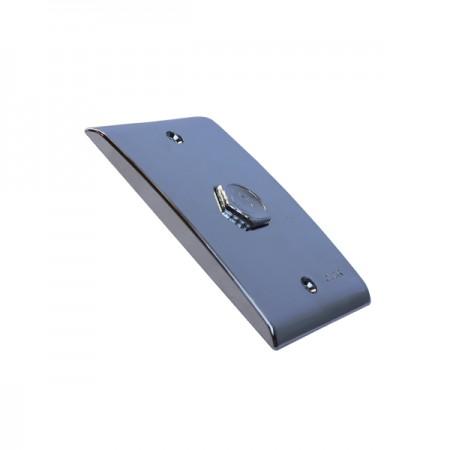 Botão de Acionamento NA/NF BT-1005 - Linha Titanium - Giltar