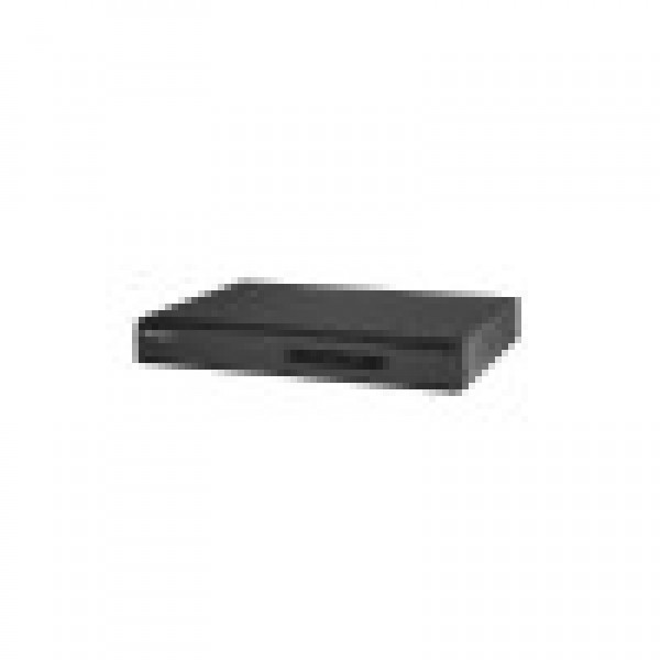 DVR Hikvision - 04 Canais 1MP DS-7204HGHI-F1 C/HD (1TB)