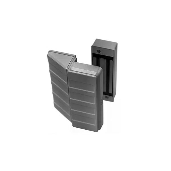 Fechadura Eletroímã AL150 Cinza - AGL