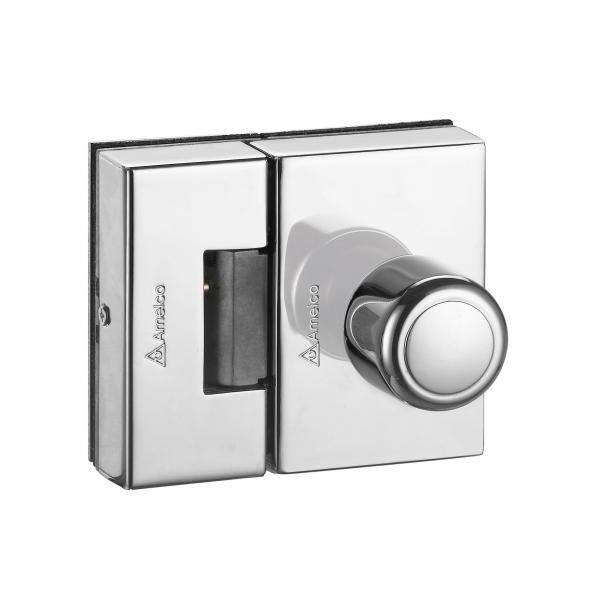 Fechadura Elétrica p/Porta de Vidro FV32ICR - Amelco
