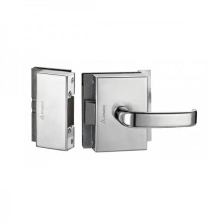 Fechadura Elétrica p/Porta de Vidro FV32ICRA - Amelco
