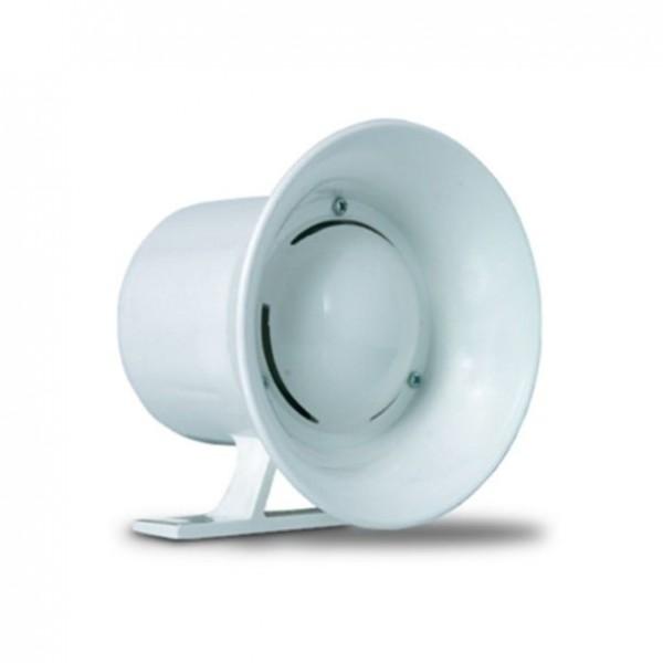 Sirene Monotonal Branca F105835 - ECP