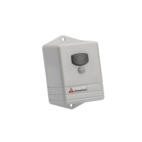 Acionador de Fechadura Elétrica  AF62UP - Amelco