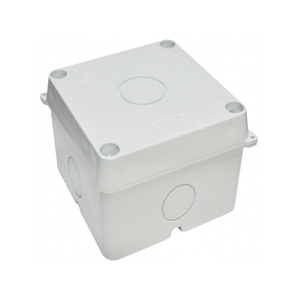 Caixa Organizadora Pequena para Balun e Fonte - Stilus