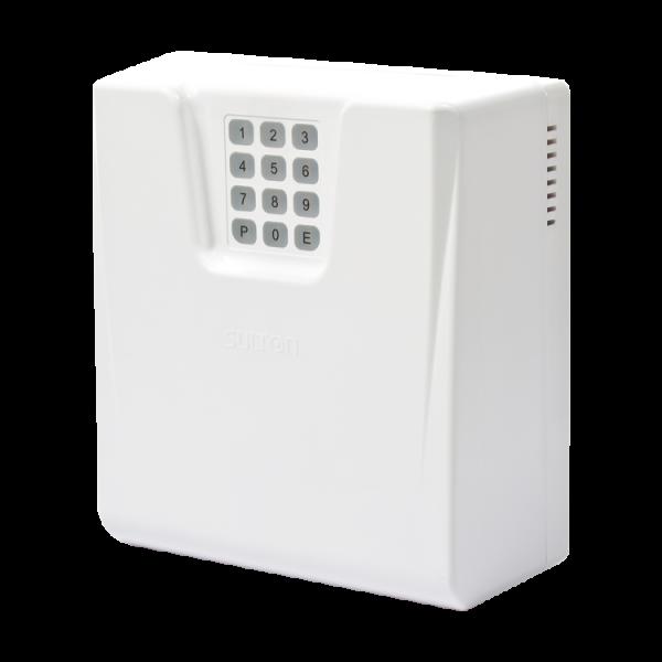 Central de Alarme 10 Setores CLS 1400 - Sulton