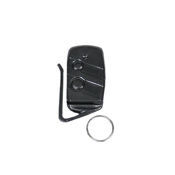 Controle Remoto Copiador 433 MHZ Chaveiro e Clip 1003 - Ideal