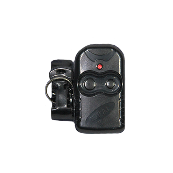 Controle Remoto 433MHZ Clip-Code Learning 5104 - Ideal