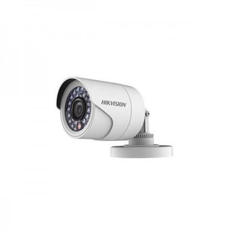 Câmera Hikvision - Bullet Hibrida Plástico 1MP 20m - 2,8mm