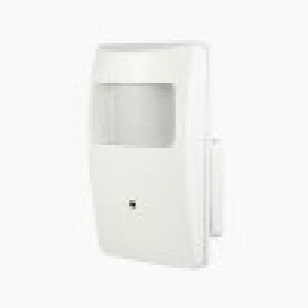 Câmera Camuflada em Sensor de Presença - Stilus