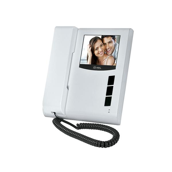 Unidade Interna do Porteiro Eletrônico SENSE Classic - HDL