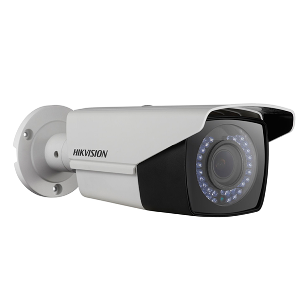 Câmera Hikvision Varifocal - Bullet 1MP (2.8-12mm)
